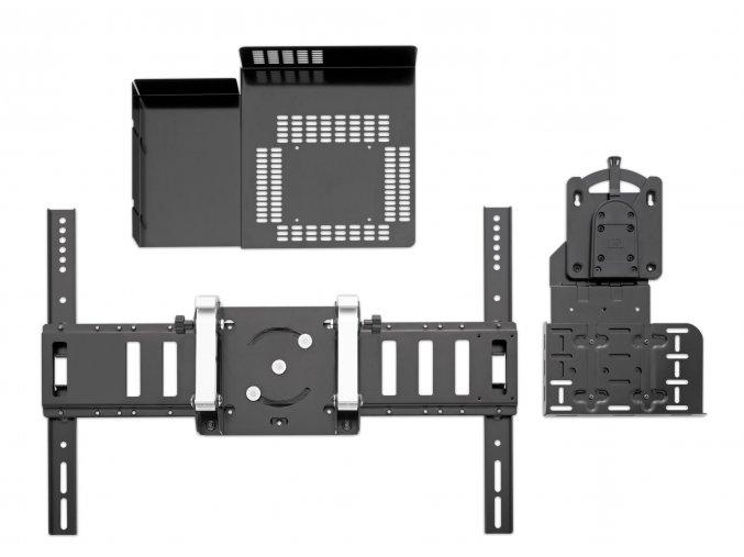 VESA držák pro LCD/TV s úhlopříčkou až 65'' LCD 200x200 400x400 PIVOT WB976AA