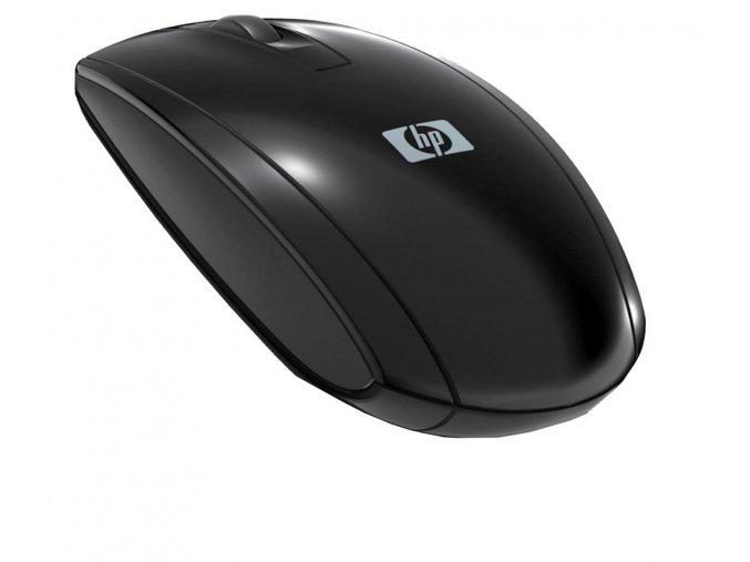 Luxusní HP bezdrátová myš s rozlišením 1000DPI