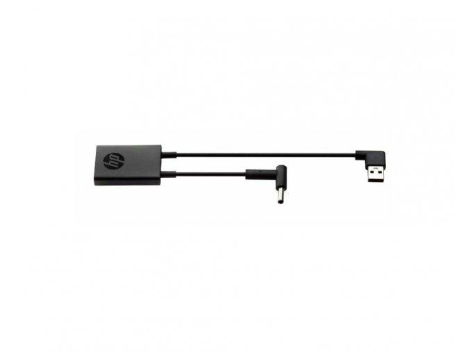 HP dokovací adaptér 4.5mm and USB Dock 2NA11AA