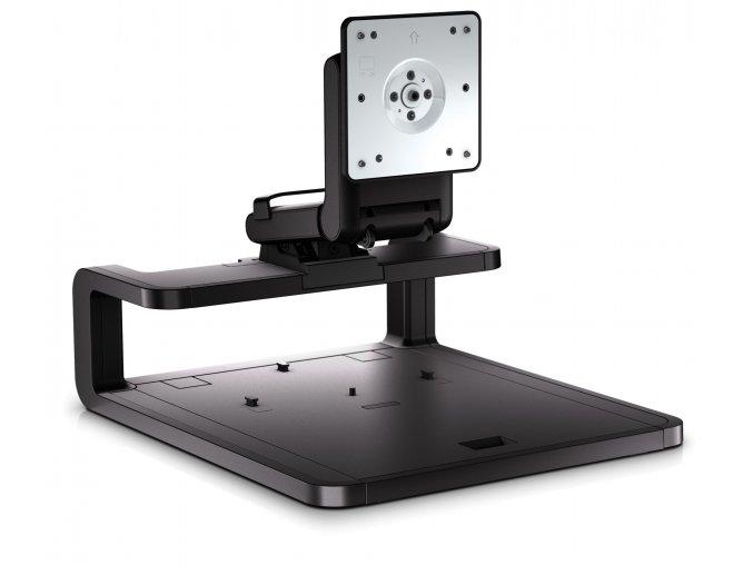 Držák pro LCD panely - nastavitelný, HP Adjustable Display Stand (AW663AA)