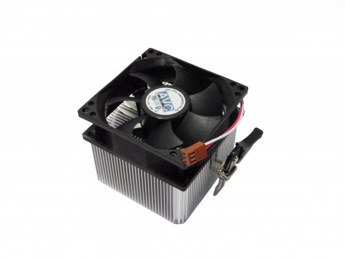 Chladič AMD AM2 AM2+ AM3 AM3+ AM4(Ryzen) FM1 FM2