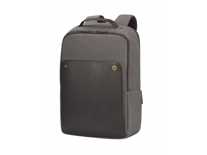 "HP batoh Executive 15.6"" Backpack, hnědý, P6N22AA"