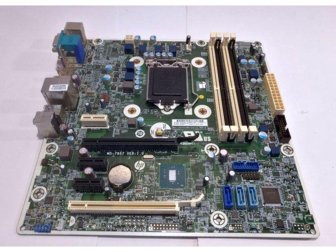 Základní deska HP ProDesk 490 G3, 793741-601, DDR4