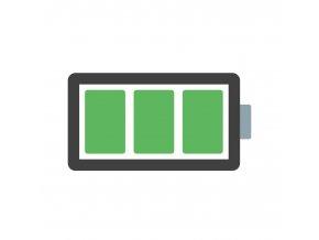 full battery icon vector 22989226
