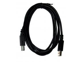 HP USB kabel A-B 1,8m k tiskárně/skeneru