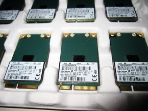 MiniPCIe karta hs2350 Ericsson F5321 HSPA+ 3G UMTS A-GPS