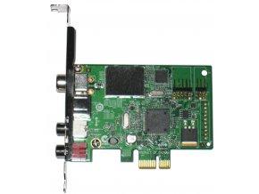 DVB-T TV tuner Avermedia H789 PCI-E Hybrid
