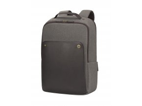 "Batoh HP Executive 15.6"" Backpack, hnědý, P6N22AA"