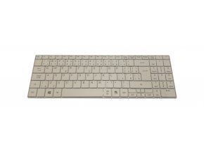 USB SK/CZ klávesnice HP Healthcare Edition