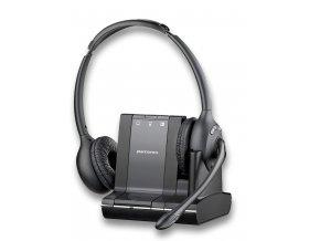 Bezdrátový headset Plantronics W720-M Savi