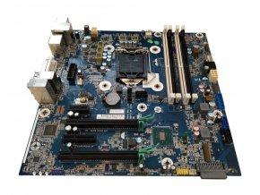 Základní deska HP Z240