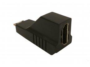 Redukce z HDMI na HDMI mini konektor