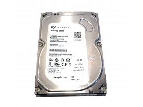 """Interní pevný disk Seagate 1TB SSHD 3.5"""" ST1000DX001"""