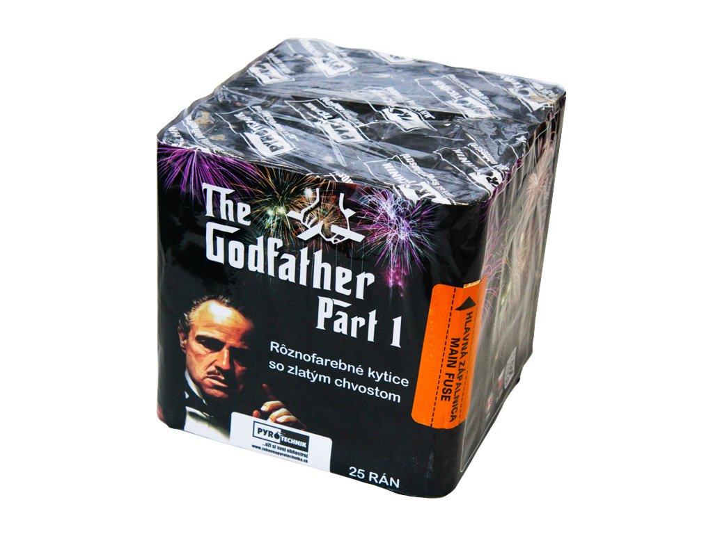 fodfather 1 25 ran