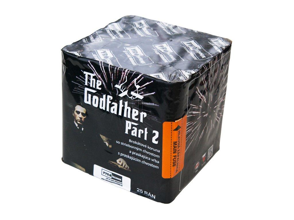 godfather 2 25 ran
