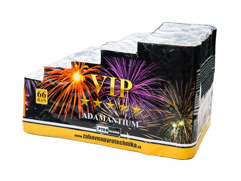 VIP adamantium