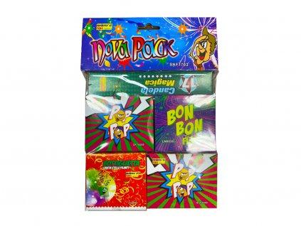 nova pack