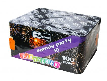 family party 10