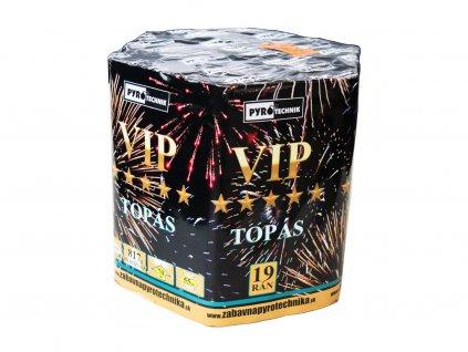 VIP topas