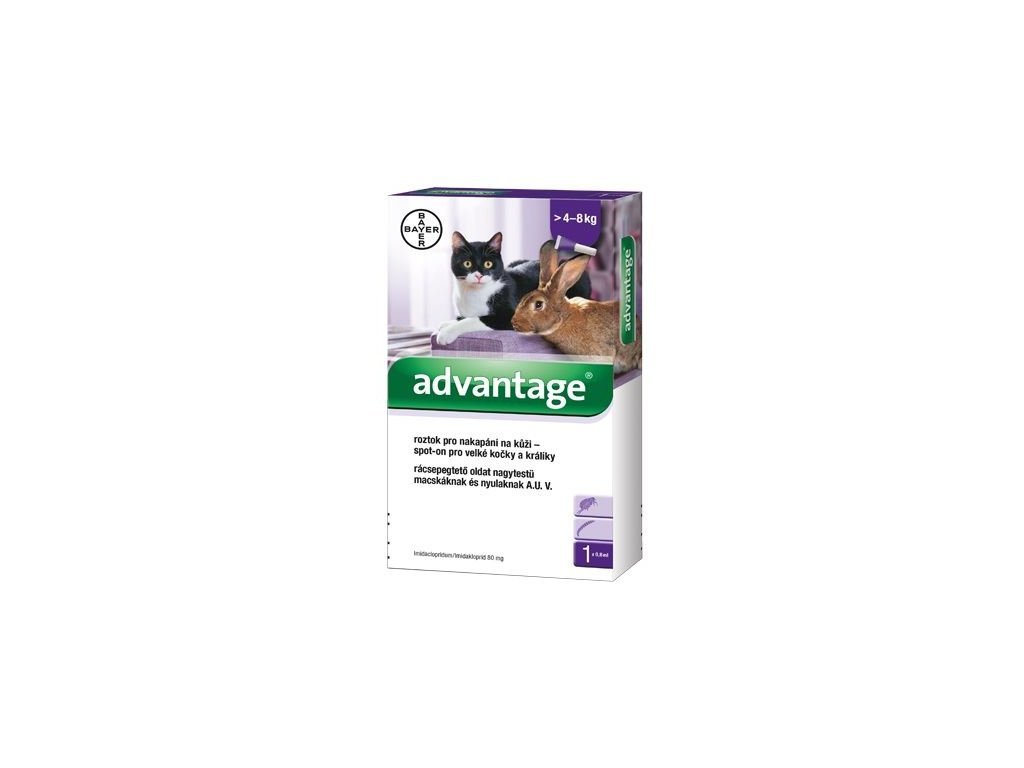 26370 advantage 80 10 pro kocky nad 4 kg 1x0 8ml