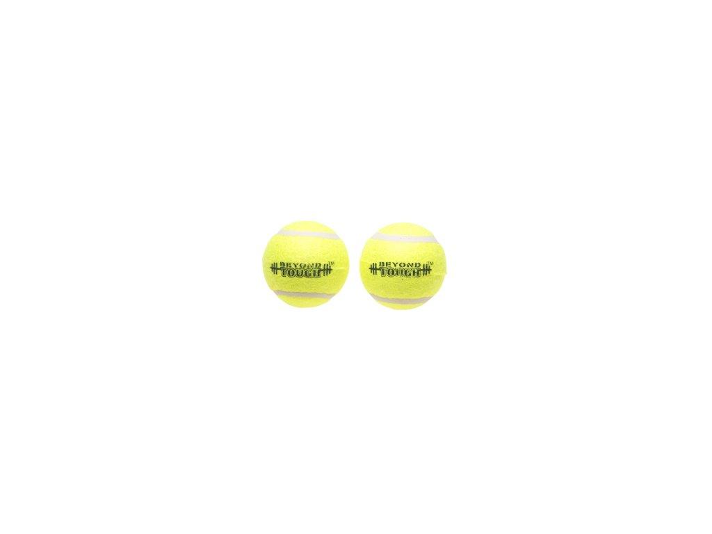 Hračka Gimborn tenisovy mic s prichuti maty 7cm
