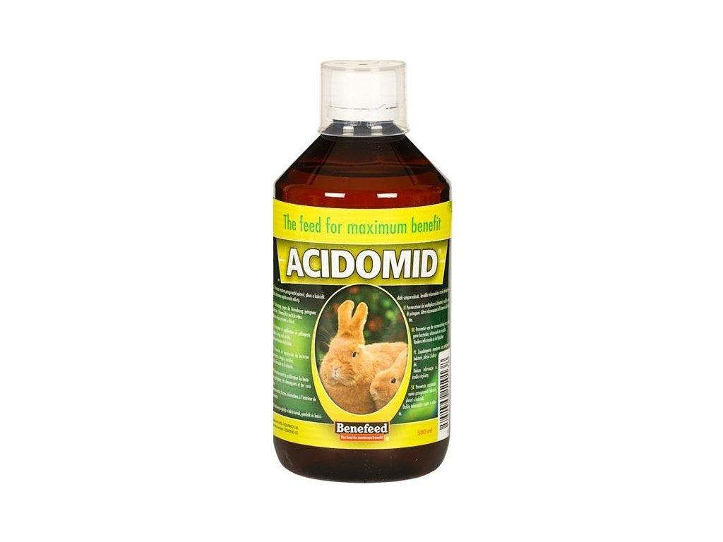 Acidomid kralik 500ml
