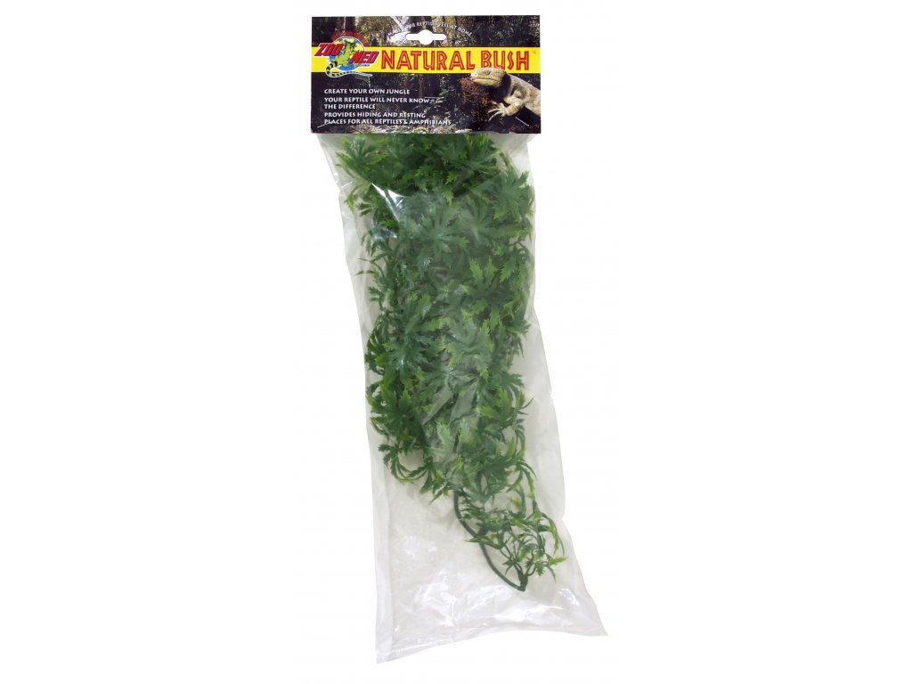 Terarijní rostlina ZMD Cannabis M