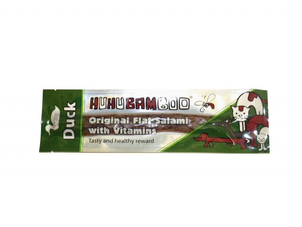 Huhubamboo HunterStick Dog kachna 15g