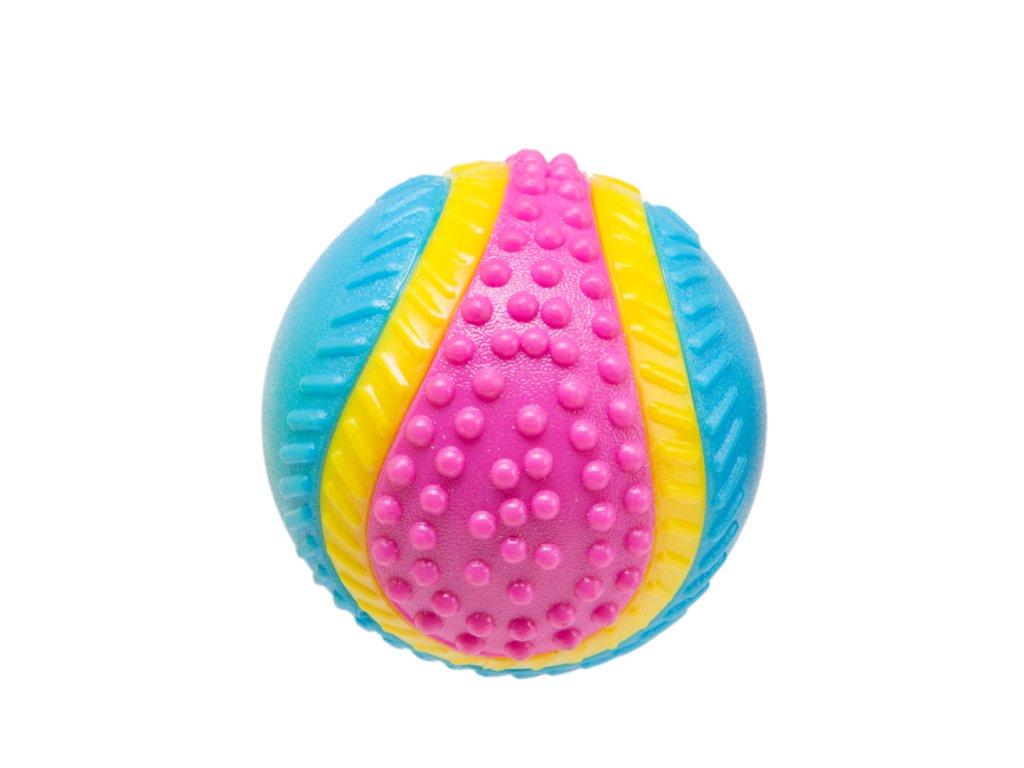 Hračka Gimborn sensory míček střední 8,5 cm