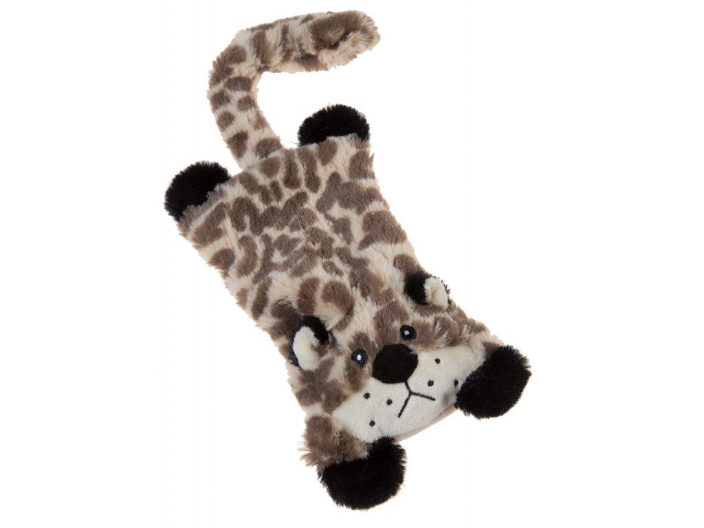 Hračka Gimborn plyš divoká kočka 29 cm