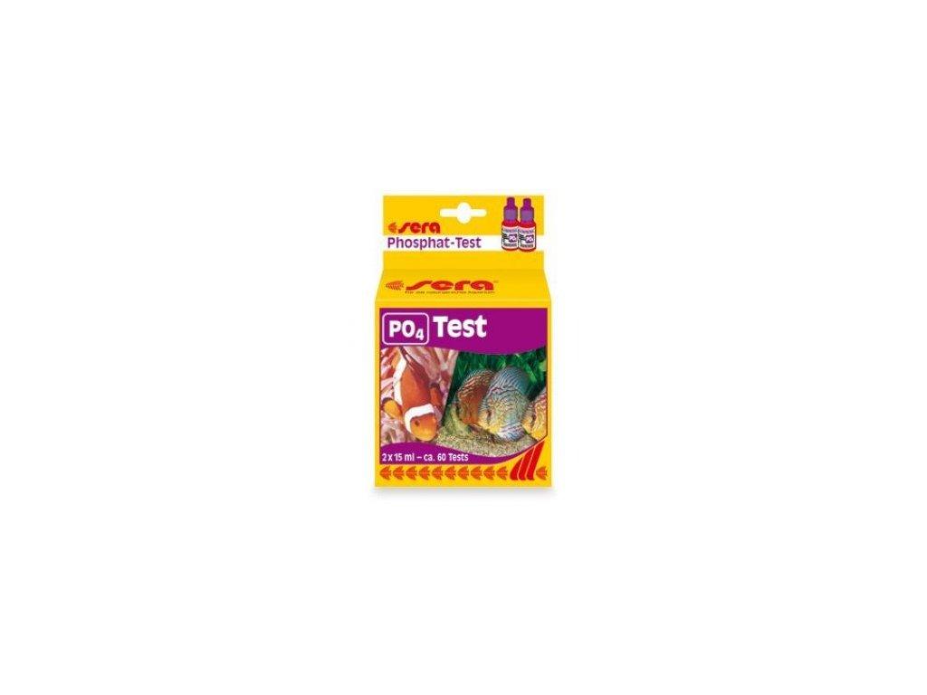 Sera - PO4 - Test 10ml