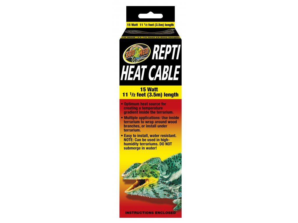 Repti Výhřevný kabel 15W