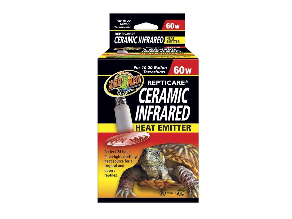 ReptiCare® Keramický infračervený tepelný vysílač