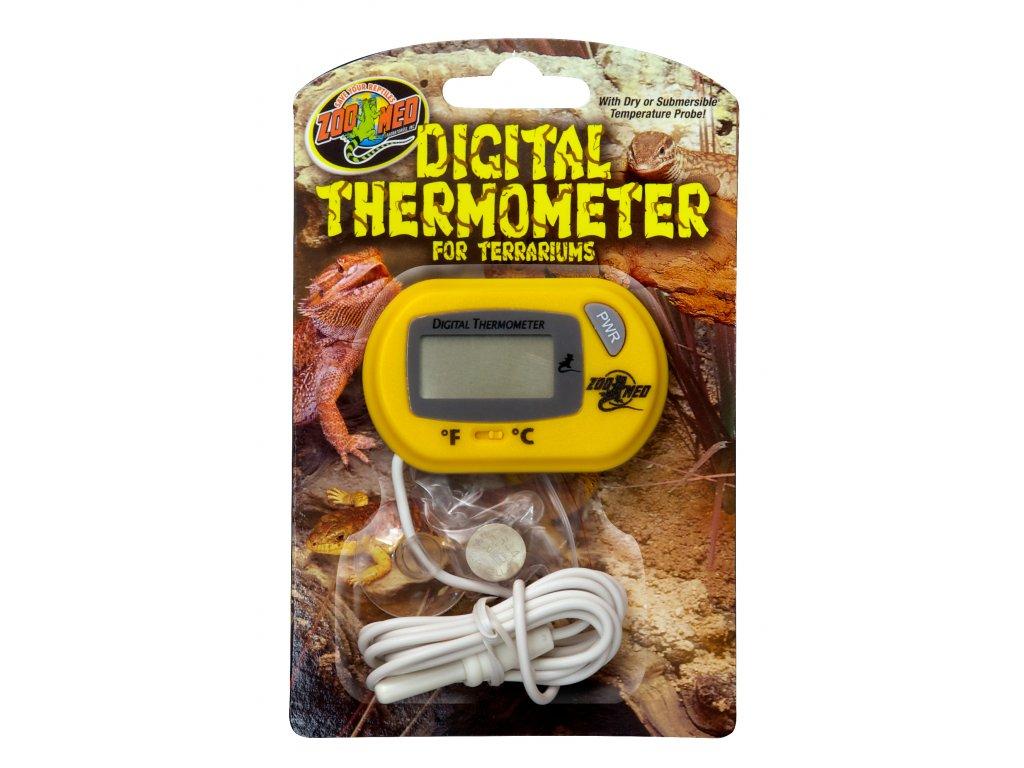Digitální akvarijní teploměr Thermometer™