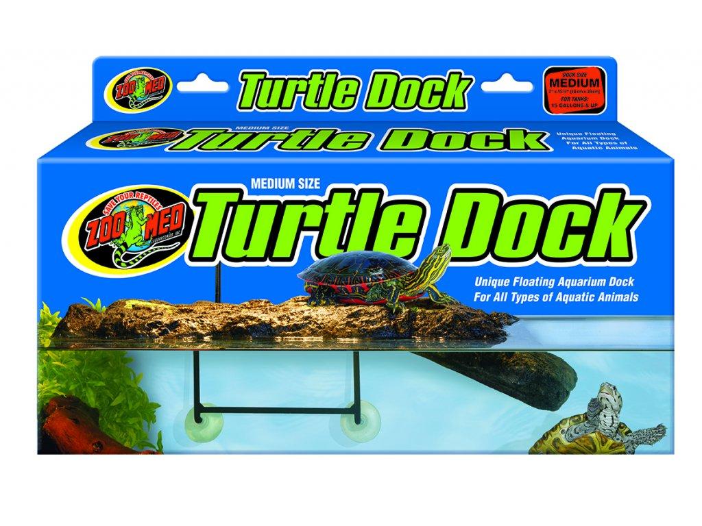 Ostrov pro želvy Turtle Dock M