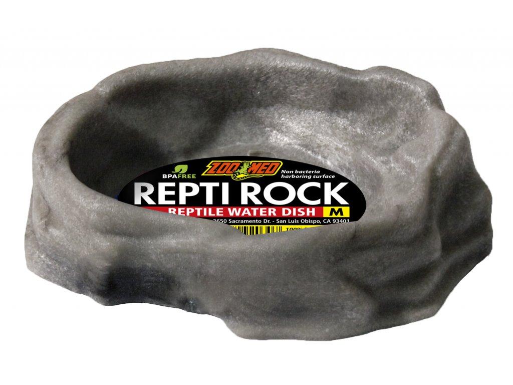 Repti Rock Miska na vodu M