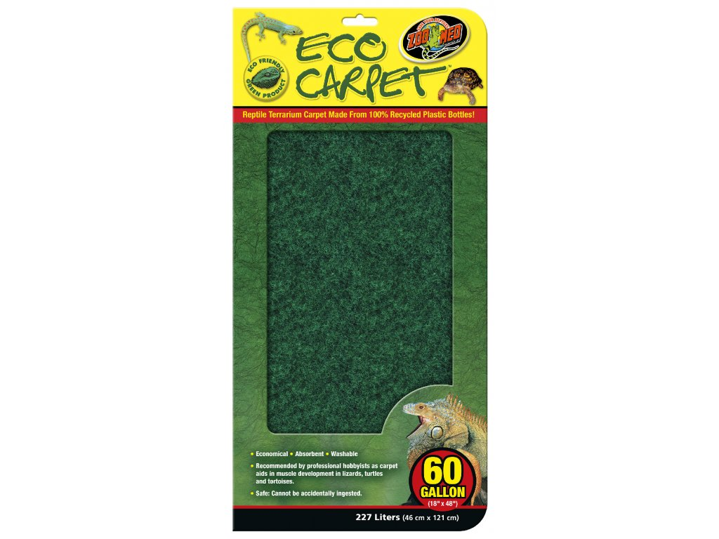 Eco Carpet - Absorpční podestýlka 46x121cm