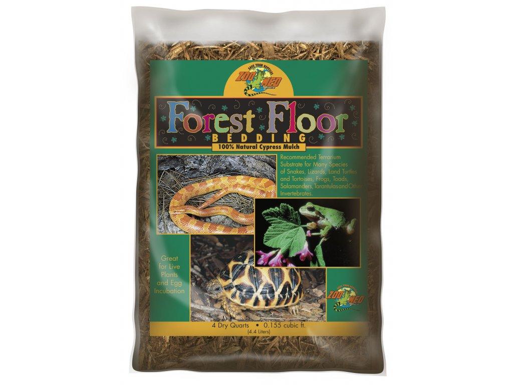 Podestýlka Forest Floor 4,4l