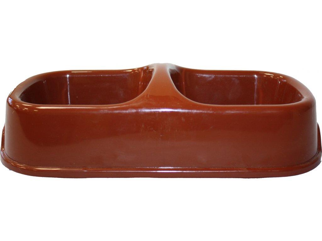 Stabilní miska velká 29x16x7,5cm