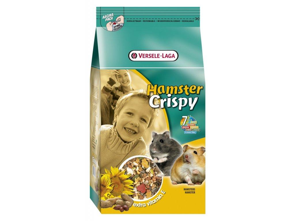 Versele-Laga Crispy Müsli pro křečky 1kg
