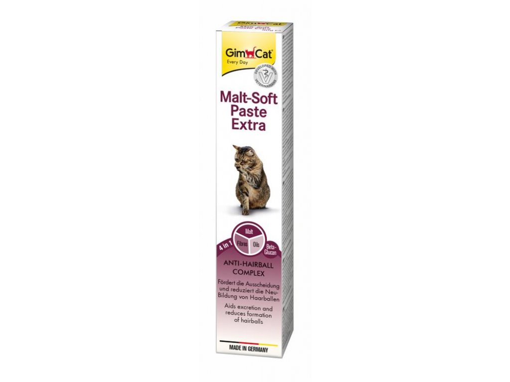 Gimcat Malt-soft Extra pasta 50 g
