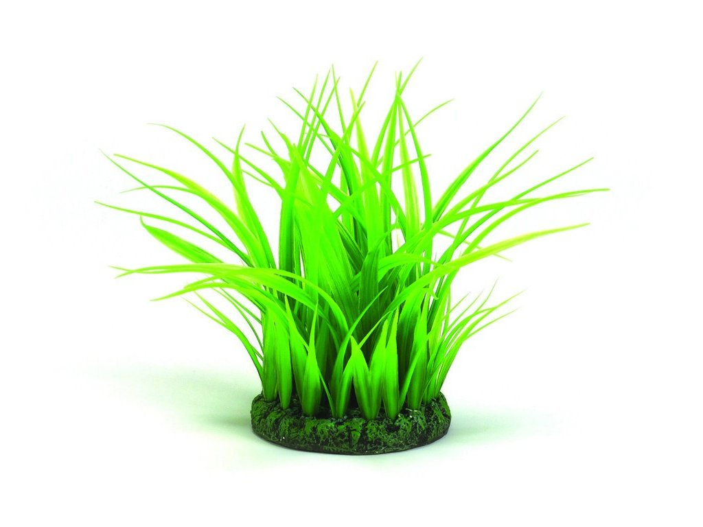 Biorb dekorace do akvárií rostliny zelené malé