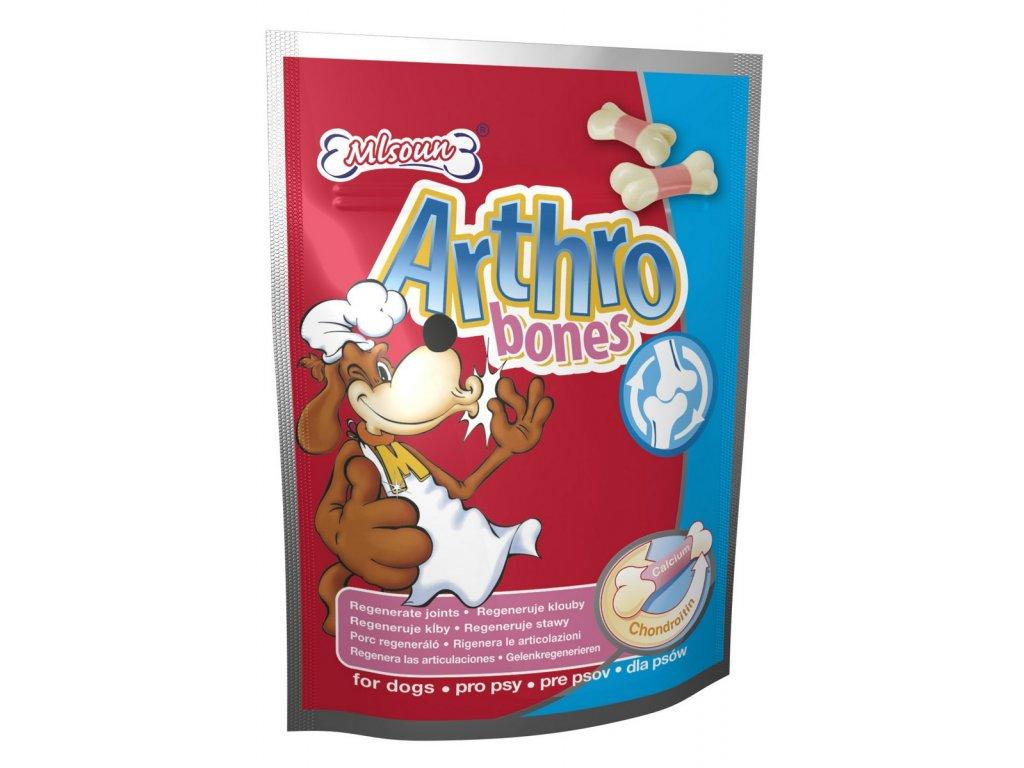 Mlsoun Artho Bones 80g