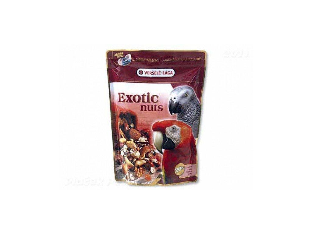 Versele-Laga Exotic Nuts směs ořechů pro velké papoušky 750g