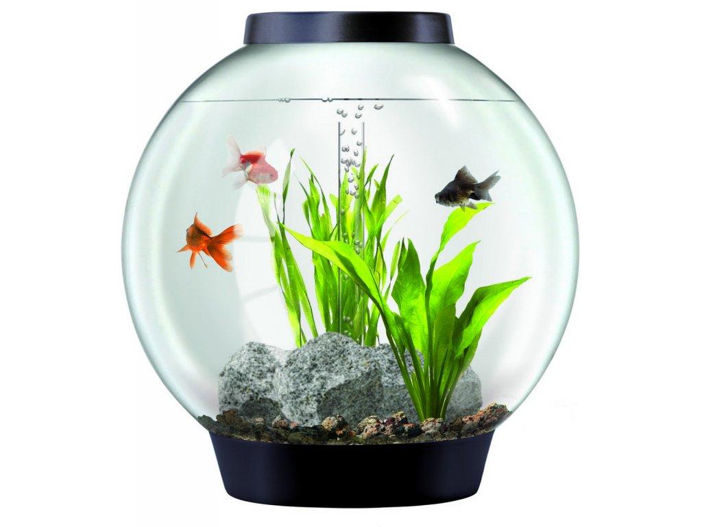 Biorb akvarijní set černý 30l