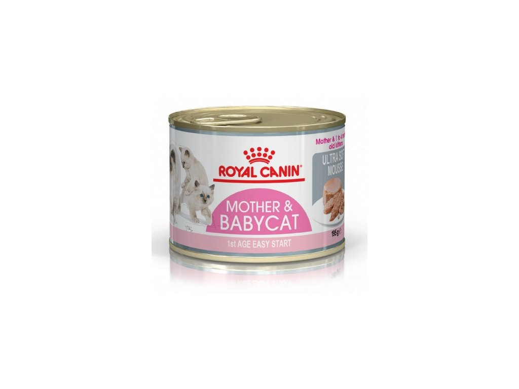 Royal Canin Mother&Babycat 195 g