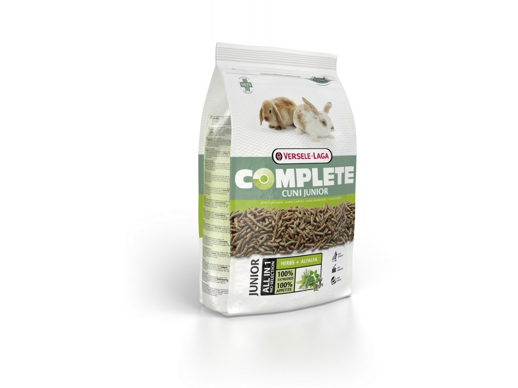 Versele-Laga Cuni Junior Complete krmivo pro králíky 1,75kg