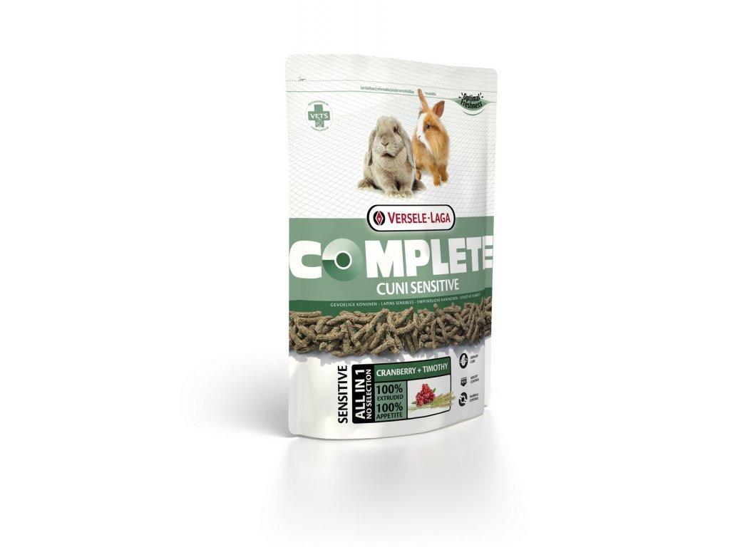 Versele-Laga Cuni Sensitive Complete krmivo pro králíky 1,75kg