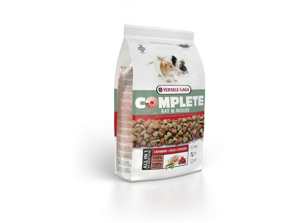 Versele-Laga Complete krmivo pro potkany a myši 2kg