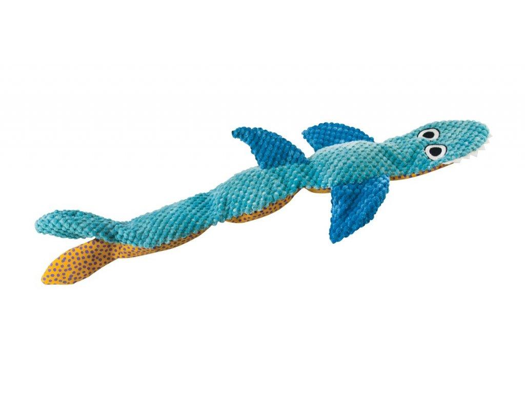 Petstages plyšový žralok